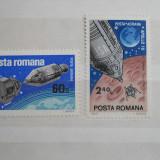 1969  Apollo 9 si 10  LP702   0425, Nestampilat