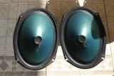 Difuzoare auto infinity Kappa component, pentru bass