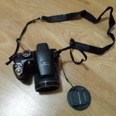 Camera foto Fujifilm finepix s4000 - Aparat Foto compact Fujifilm