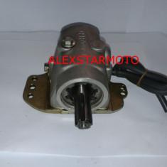REDUCTOR CARDAN ATV LONCIN 110CC - Variomatic Moto