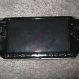 Vand PSP Sony-3004 PB +set accesori(husa, usb etc)+card de memorie 8gb+joc Tekken : Dark Ressurection