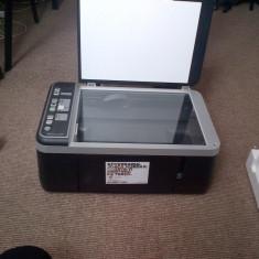 Vand imprimanta HP Deskjet F4172 - Imprimanta inkjet HP, 10-19 ppm, DPI: 600, USB