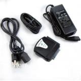 Adaptor USB 2.0 la SATA IDE HDD 1.8 / 2.5 / 3.5 / 5.25 Hard Drive