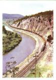 Carti postale - circulatie radio  1967