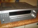Amplificator 5.1 Pioneer VSX-D514 5x100 watt real STATIE DE PUTERE, peste 200W