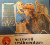 ACCESORII VESTIMENTARE - Draga Neagu