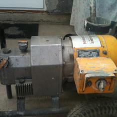 Pompa de zugravit vopsit Wagner 6500 HN pentru firme - Masina de tencuit