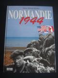 REMY DESQUESNES - NORMANDIE 1944