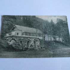 RARA! C.P.BAILE MALNAS DIN 1928