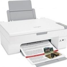 Vand Imprimanta lexmark Noua - Imprimanta laser alb negru Lexmark, DPI: 2400