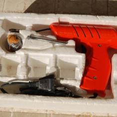 Pistol de lipit german UNIROPA (STANOLL) de 60 W