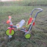 Tricicleta Imaginarium 1-4 ani