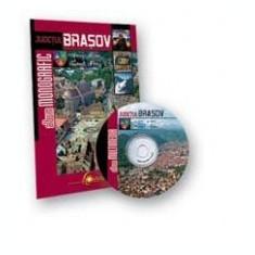 Judetul Brasov album multimedia Discover Romania - Film documentare, Alte tipuri suport, Altele