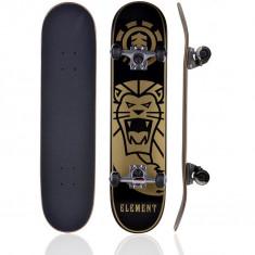 Skate Elemen Lion Maul Twig 7.37 - Skateboard, Barbati