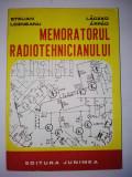 Memoratorul Radiotehnicianului - Ed. Junimea, Alta editura