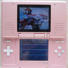 Consola Portabila NINTENDO DS Phat + Incarcator + un Joc - Consola Nintendo, Nintendo DS XL