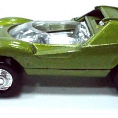 MATCHBOX-DIVERSI PRODUCATORI-SCARA 1/64-ALFA ROMEO P33-++2501 LICITATII !! - Macheta auto Maisto