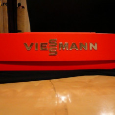 Vand AUTOMATIZARE VESSMANN 100 KC3!! - Centrala termica, Centrale termice pe gaz