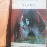 Manuel - Julien Green