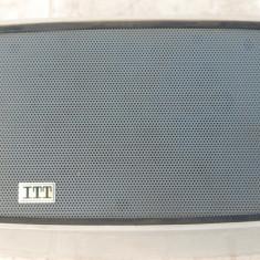 Difuzor de pupitru vintage, ITT