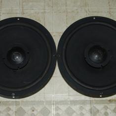 Difuzoare Monacor SP-125X, 25 cm, 41-80 W, Difuzoare full range