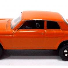 MATCHBOX-DIVERSI PRODUCATORI-SCARA 1/64-ROLLS ROYCE SILVER SHADOW -++2501 LICITATII !! - Macheta auto Maisto