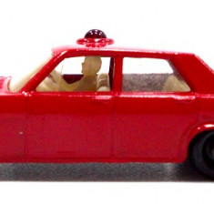 MATCHBOX by LESNEY-MADE IN ENGLAND -FORD GALAXIE-++2501 LICITATII !! - Macheta auto Matchbox, 1:64