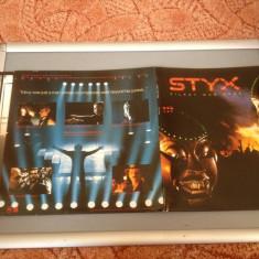 STYX - KILLROY WAS HERE (1983/A & M REC/RFG)-gen:ROCK/PROG - VINIL/PICK-UP/VINYL