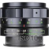 m42 Porst 55mm F2.8 sn 102136 pentru Canon Nikon Sony Olimpus Panasonic