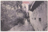 Orastie,Moara,necirculata,1916