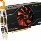 GTX460 Gainward modelul cu 2 GB ram!!! - Placa video PC, PCI Express, nVidia