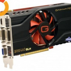 GTX460 Gainward modelul cu 2 GB ram!!! - Placa video PC Gainward, PCI Express, nVidia