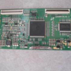 Placa LVDS LCD SAMSUNG  model 3240 WTC4LV0.3
