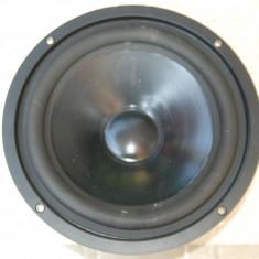 Difuzor VIFA cu suspensie din cauciuc, model C20WN-05, Difuzoare medii, 41-80 W
