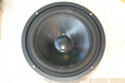 Difuzor VIFA cu suspensie din cauciuc, model C20WN-05 foto