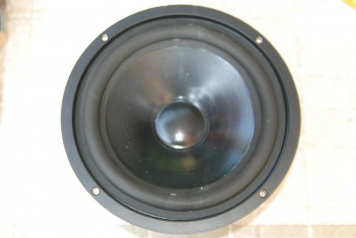 Difuzor VIFA cu suspensie din cauciuc, model C20WN-05