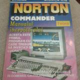 Norton Commander Manualul Incepatorului IT Retelistica Software Calculator - Carte software, Teora