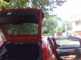 Perdele interior Fiat Grande Punto 2005-2018 hatchback