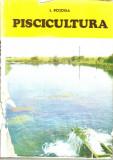 I.Pojoga - Piscicultura, Alta editura