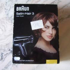 Uscator par Braun HD 310 - Uscator de Par