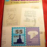 Magazin de Filatelie, Cartofilie, Numismatica, 52 pag., 2013