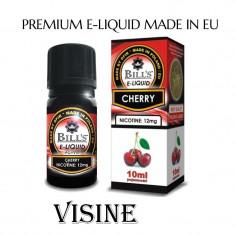 Arome de tigari electronice-Visine 0 % nicotina