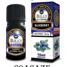 Arome de tigari electronice-coacaze 0 % nicotina