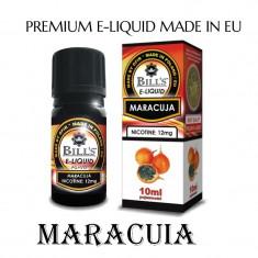 Arome de tigari electronice-Maracuia ( frucul pasiuni ) 0 % nicotina