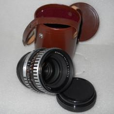OBIECTIV CARL ZEISS JENA BIOMETAR 2.8/120 PENTACON SIX - Obiectiv DSLR Carl Zeiss, Nikon FX/DX