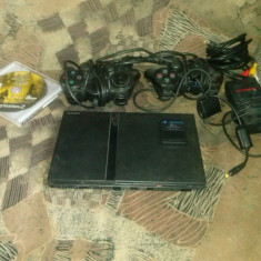 Play Station 2 - Consola PlayStation
