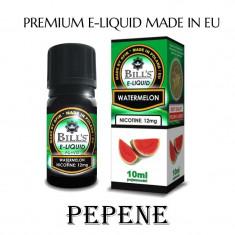 Arome de tigari electronice- pepene 0 % nicotina - Lichid tigara electronica
