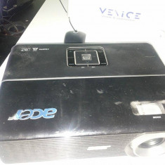 Video proiector acer dlp p1100