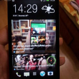 HTC One M7 32Gb, Neverlocked - Telefon mobil HTC One, Argintiu, Neblocat, Single SIM