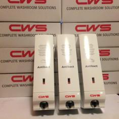 CWS aparat dozator sapun antibacterian